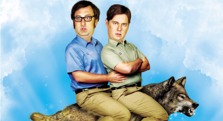 Tim and eric dating a gamer