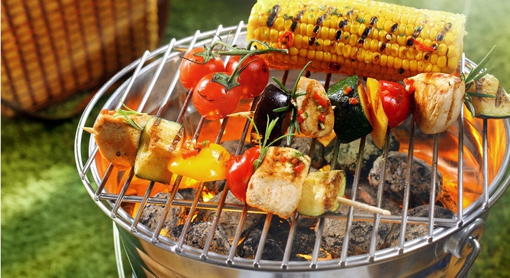 Guide to Grilling For Memorial Day Weekend