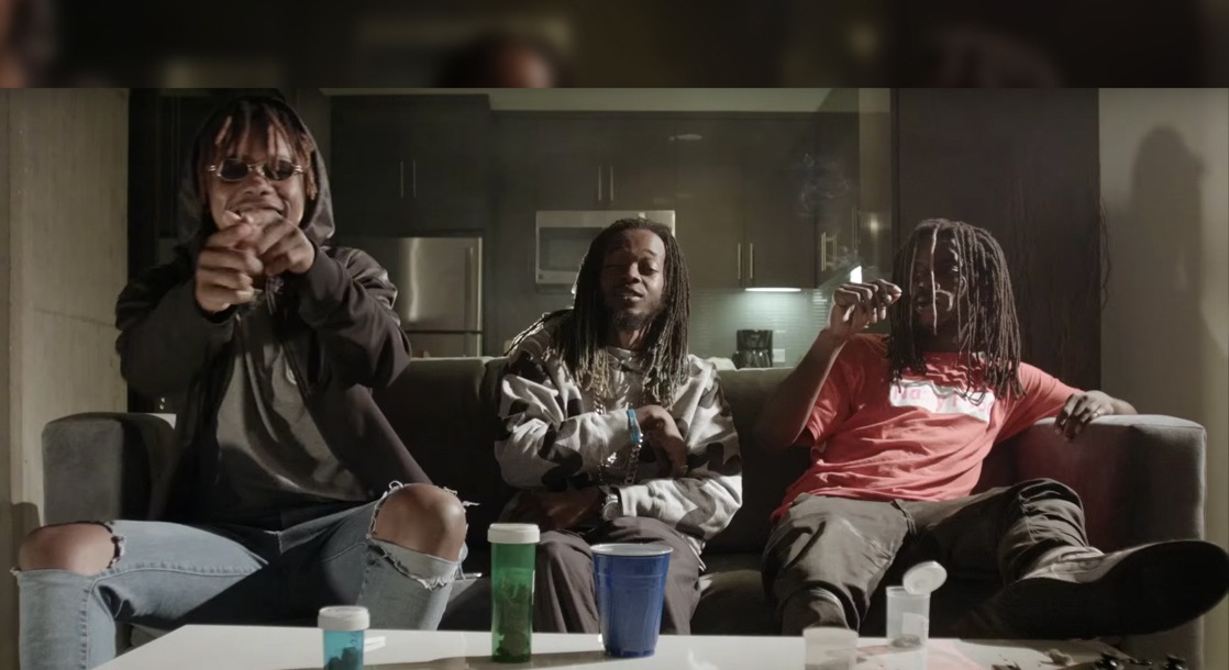 """Odd Future's Mike G Drops Video for Smoker's Track """"Doja"""""""