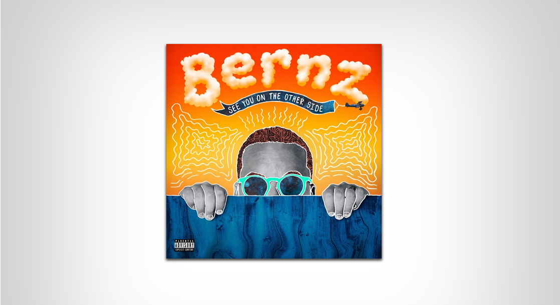 """¡MAYDAY!'s Bernz Drops Solo Album and Video for """"Smoke N' F**k"""""""