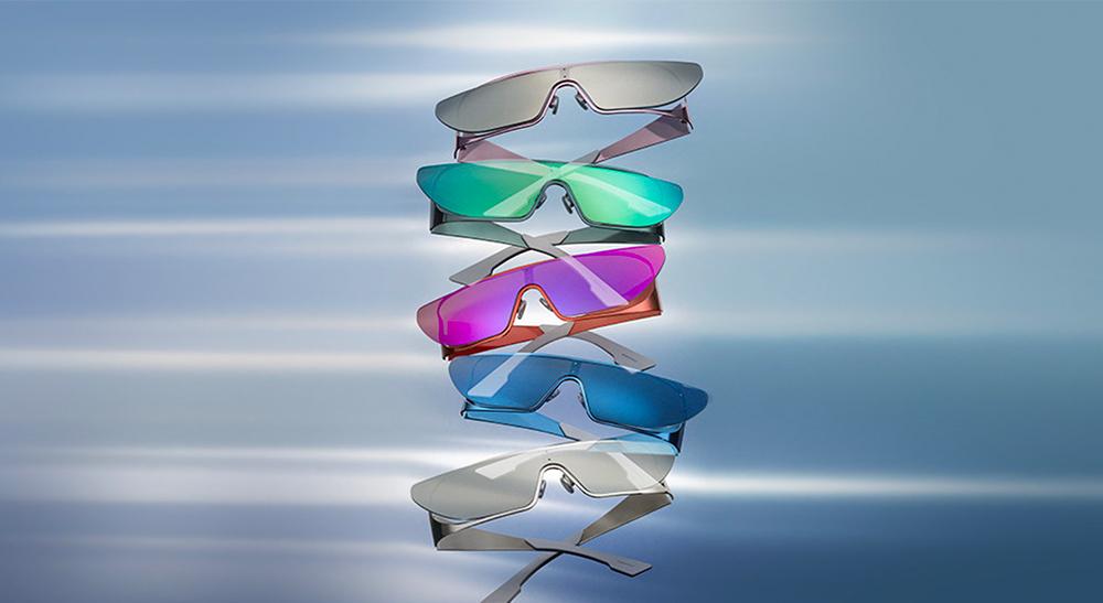 Rihanna Shares The Inspiration Behind Her Futuristic Dior Sunglasses