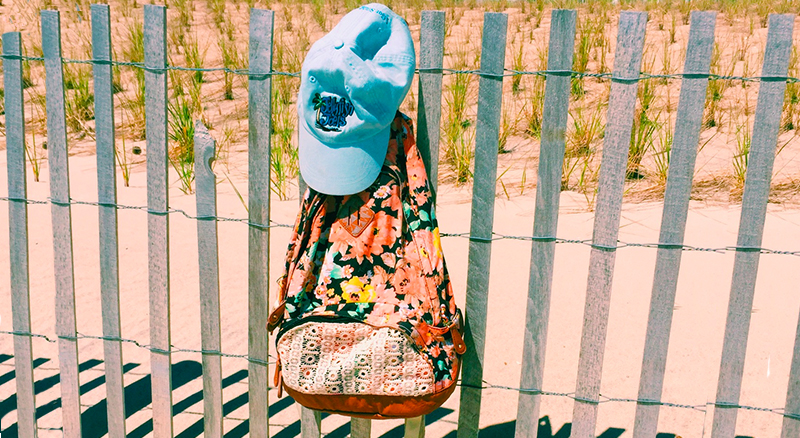 The Cutest Backpacks To Hide Your Stash In