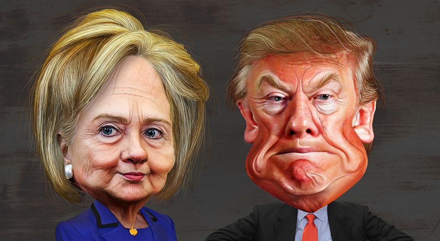 Will Donald Trump or Hillary Clinton Listen to Common Sense Cannabis Advice?