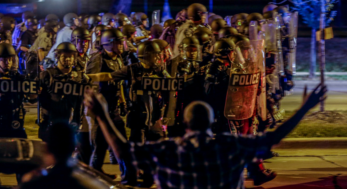 Milwaukee Unrest Deepens Amid Protests of Shooting