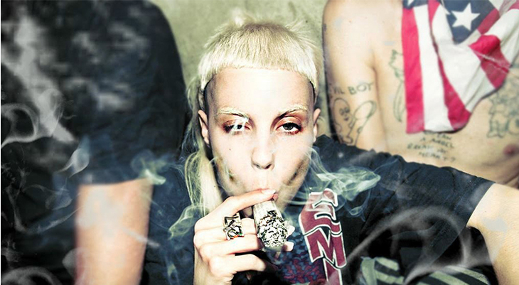 Cannabis Line!!! ZEF ZOL Main_content_DIE_ANTWOORD_LAUNCH_CANNABIS_PRODUCT_ZEF_ZOL_WIDE
