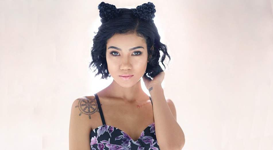 Jhené Aiko on Fashion, Inspiration and Relaxation