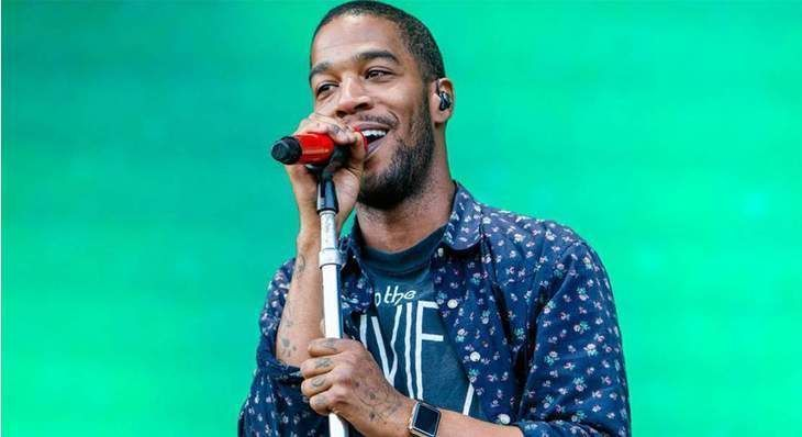 Kid Cudi Checks Himself Into Rehab to Deal With Depression and Suicidal Urges