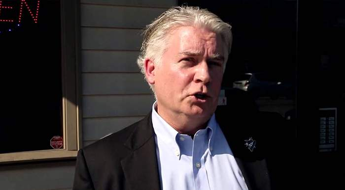New Hampshire Senate Candidate Roger Tilton Explains Why He Supports Cannabis Legalization