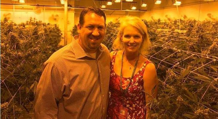 Tennessee Republican Lawmaker Visits Colorado On Medical Marijuana Fact Finding Mission