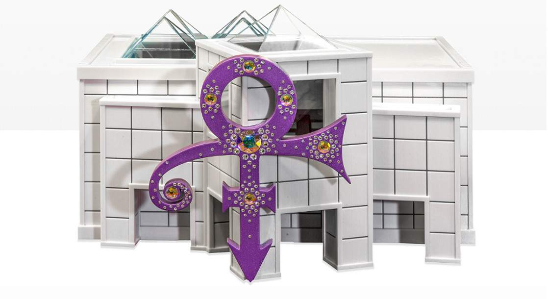 Prince's Paisley Park Home Opens as Museum