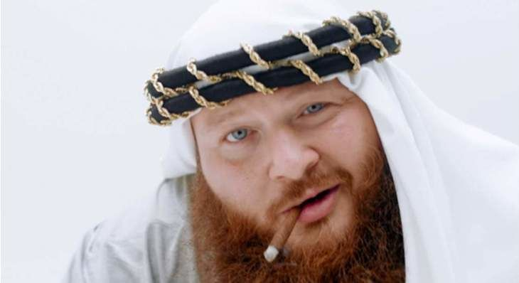 "Action Bronson Returns to the Rap Game With Hilarious ""Durag vs Headband"" Video"