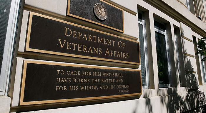 Can Cannabis Save Veterans Affairs?