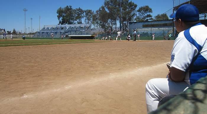 Despite Increasing Violence in Tijuana, Baseball Continues As Usual