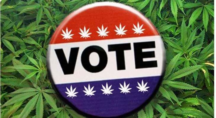 All The Results From States That Voted On Legalization