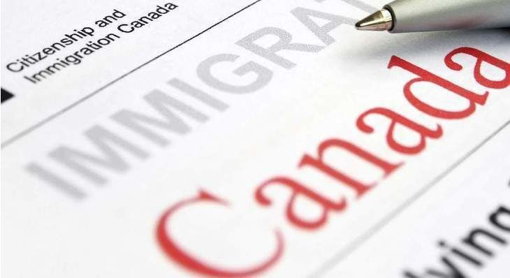 Canada immigration site crashes amid poll results