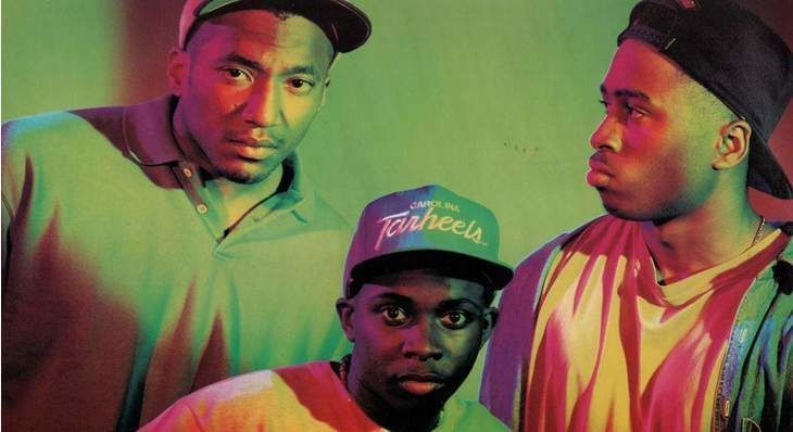 A Tribe Called Quest Release First Album In 18 Years