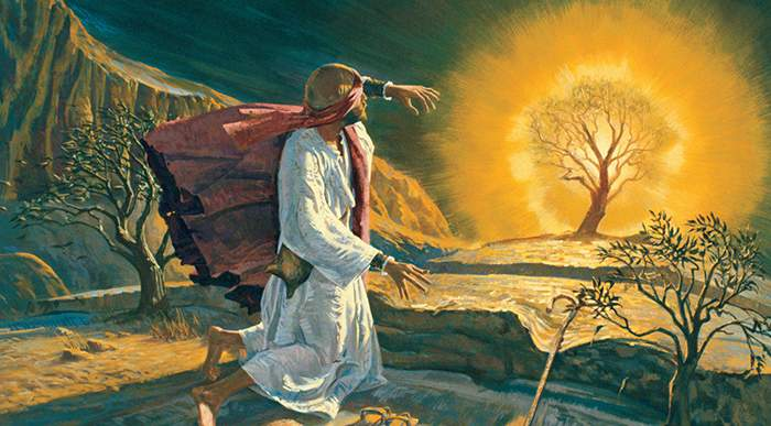 How Moses and the Israelites Used Cannabis