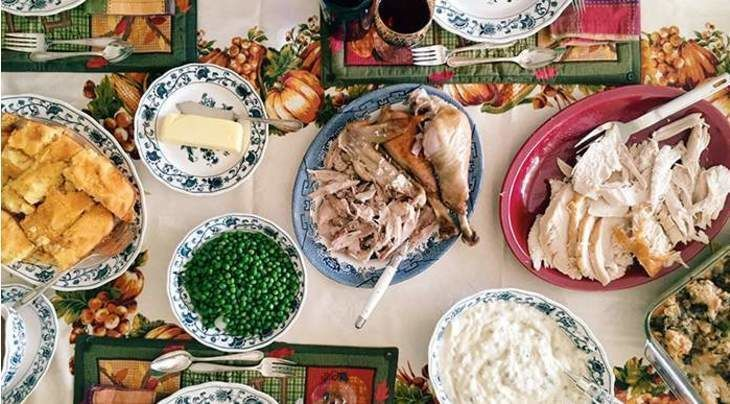 How To Make Weed Edibles Thanksgiving Feast