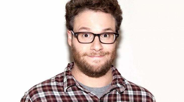 Seth Rogen Fakes His Own Death for 'Billy on the Street'