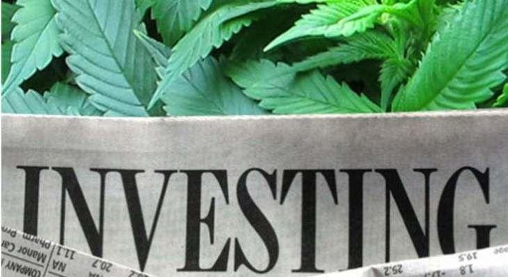 Marijuana's First IPO