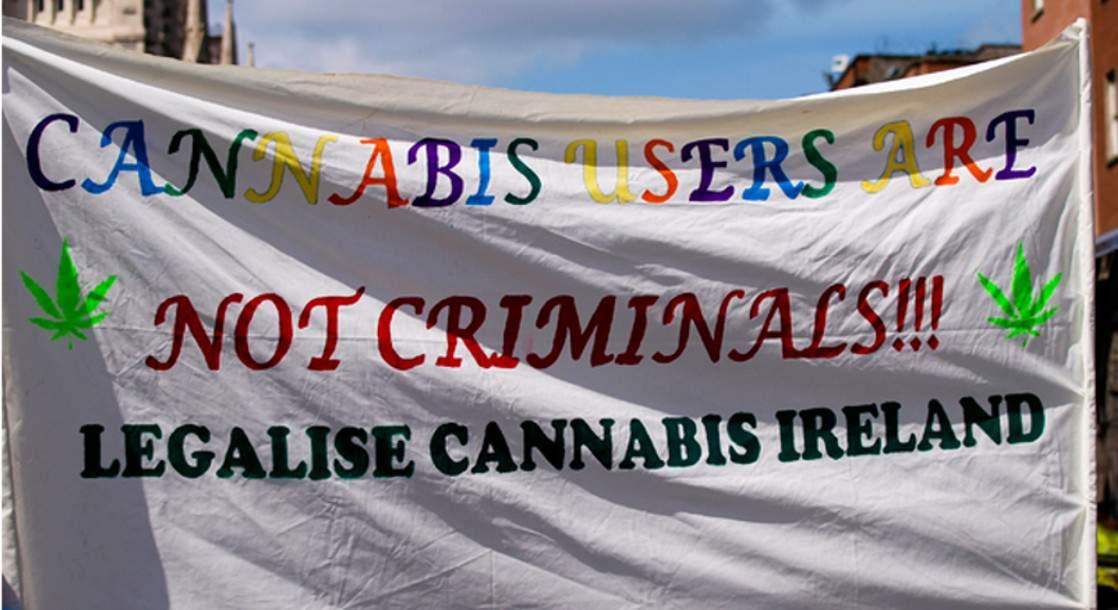 Ireland Might Be Next to Legalize Marijuana