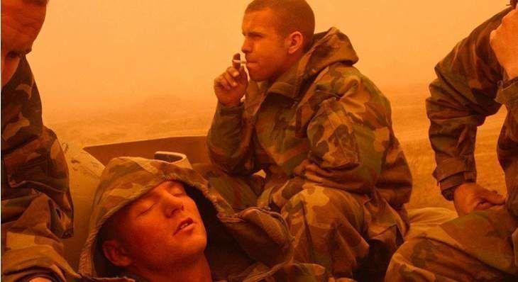 Minnesota Approves PTSD for Medical Marijuana Program