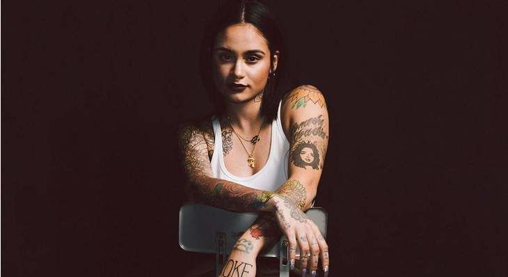 """Listen to Kehlani Pour Her Heart Out In New Track """"Advice"""""""