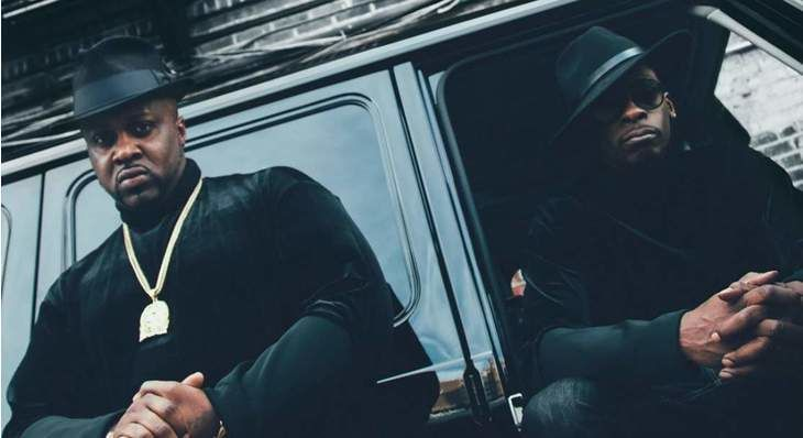 "Stream Smoke DZA and Pete Rock's Appropriately Titled Collaborative Album ""Don't Smoke Rock"""