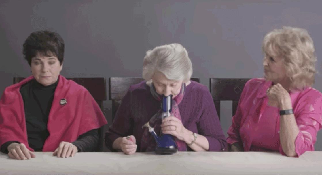 California Company Octavia Wellness Brings Pot Parties to Seniors