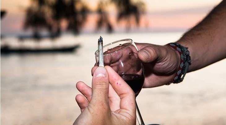 Effects Of Marijuana And Alcohol