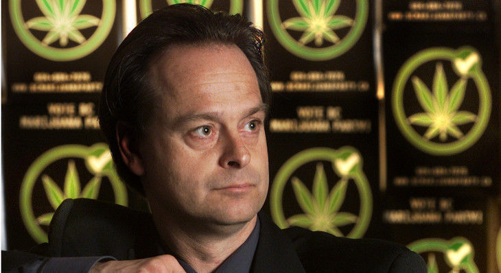 """Canada's """"Prince of Pot"""" Plans to Open Illegal Cannabis Shops in Montreal"""