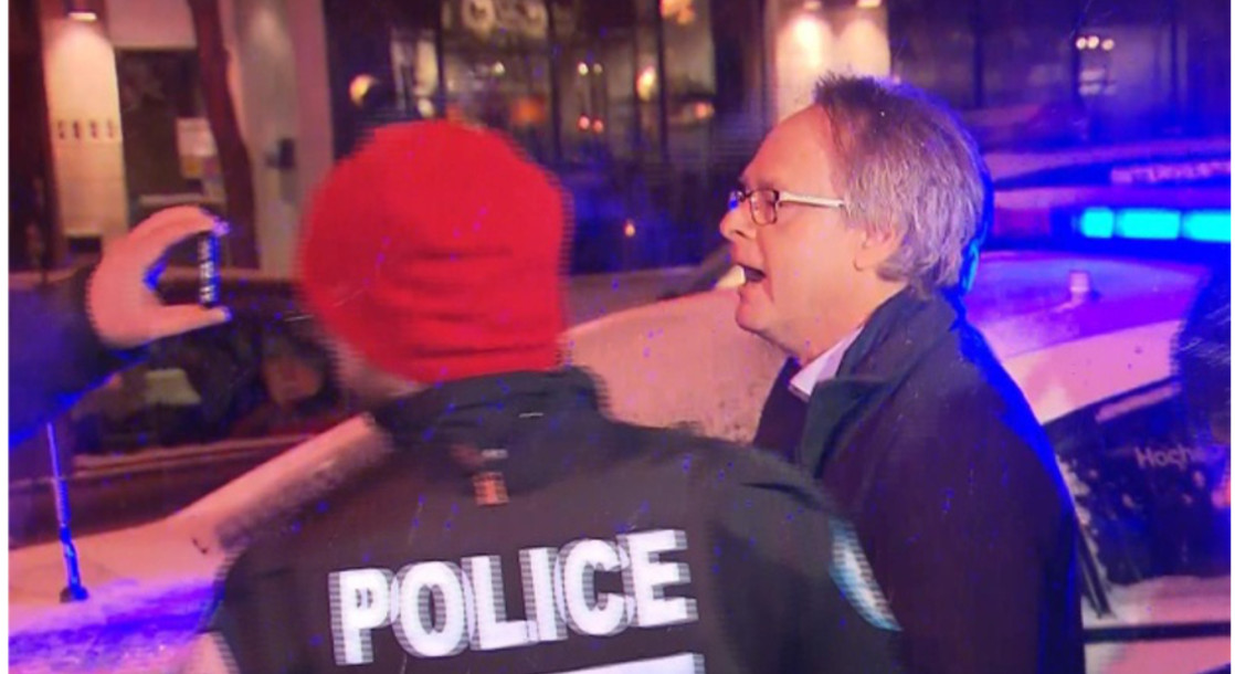 Illegal Pot Shops in Montreal Open to Crowds and Fanfare, Raided Next Day