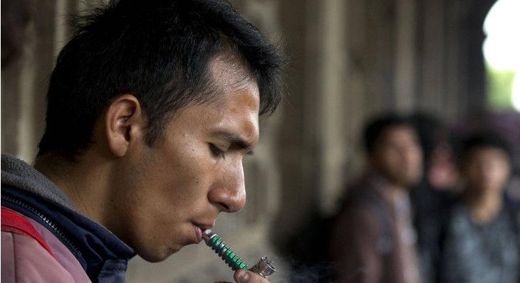The Taboo of Marijuana in Mexico May Finally Be Fading Away