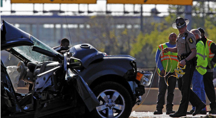 Study Finds Traffic Fatalities Decline in States With Medical Marijuana