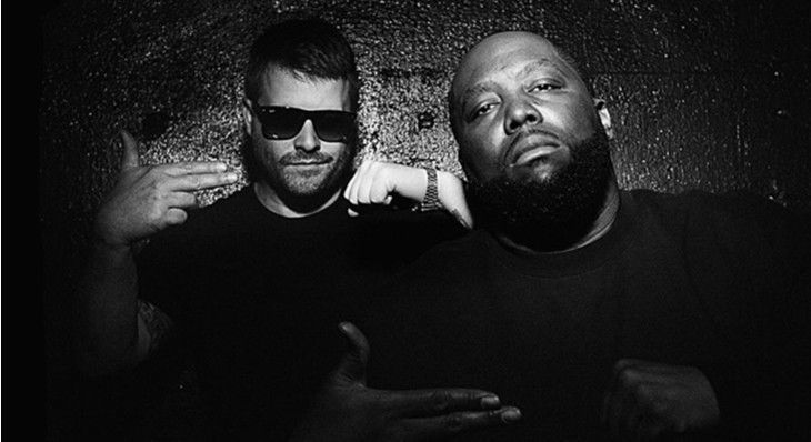 Run the Jewels Drops New Album RTJ3 Ahead of Schedule