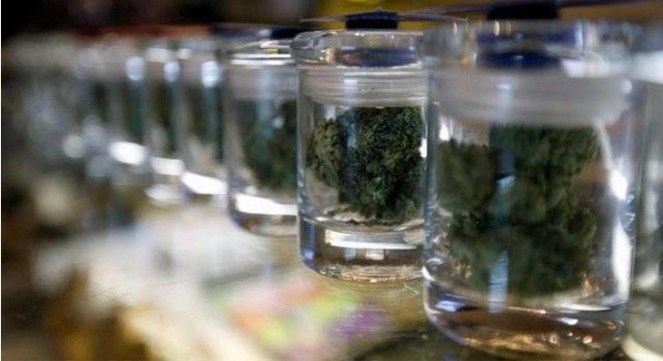 Massachusetts Legislature Votes to Delay Pot Shops by 6 Months