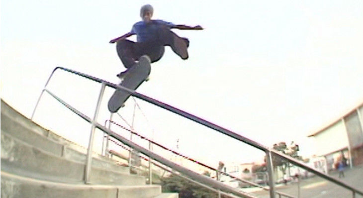 "Bastien Salabanzi's ""Manolo's Tapes"" Edit Is Super Fly"