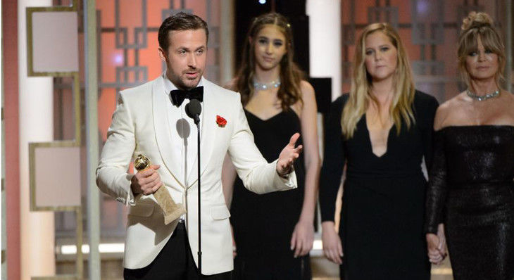 The Winners and Losers of the 2017 Golden Globes