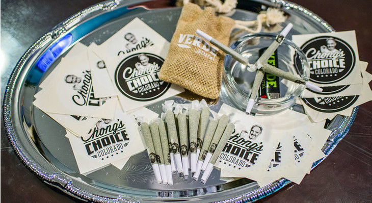 Cannabis Companies Struggle to Trademark Marijuana-Based Products