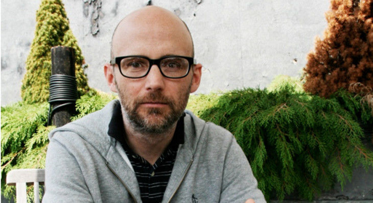 Moby laughs off offer to DJ at Trump inauguration