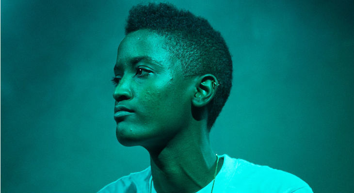 """The Internet's Syd Drops New Single """"All About Me"""""""