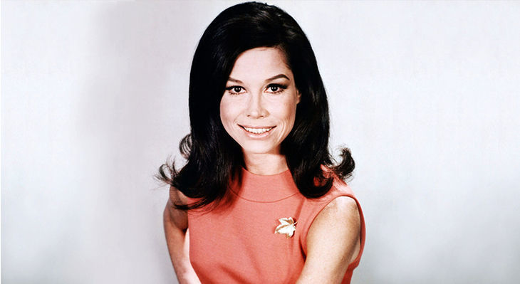 We'll never know how Mary Tyler Moore felt about Mary Richards