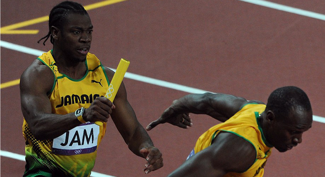 Usain Bolt Stripped of 2008 Olympic Gold Medal