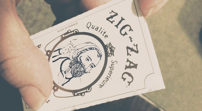 The Fascinating Origin Story of the Iconic Zig-Zag Logo