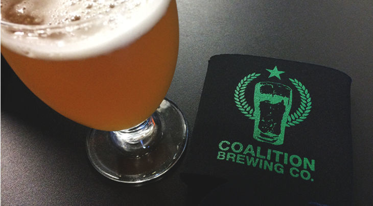 Meet the Makers of Oregon's First Cannabis and Hemp Beer for Sale