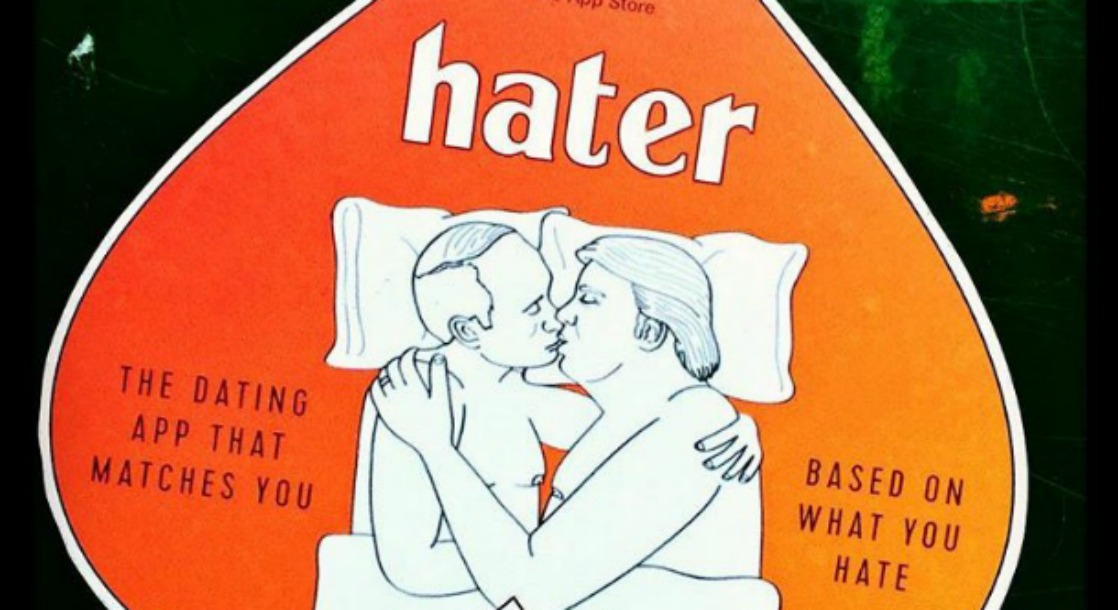 Hater dating app chicago