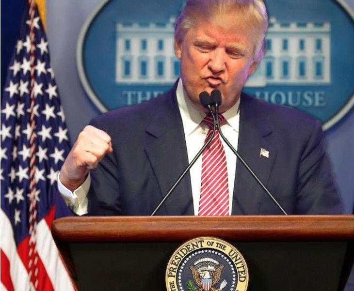 President Trump Just Renewed the War on Drugs