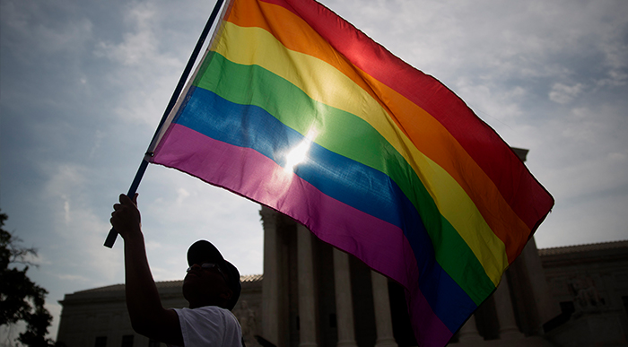 In the Name of Love: Anti-LGBTQ Bills Killed Nationwide ...