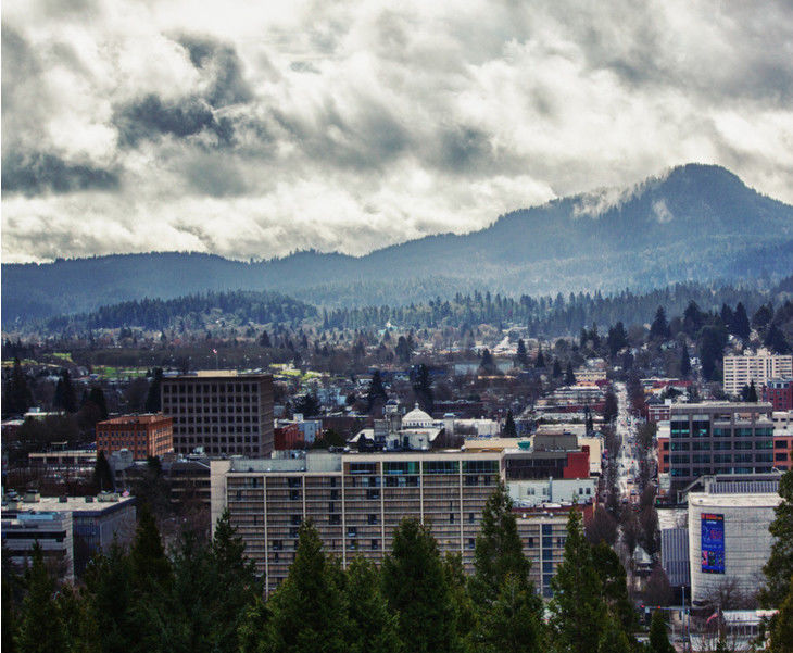 Cannabis Dispensaries in Eugene, Oregon Want Buffer Zones Between Their Businesses