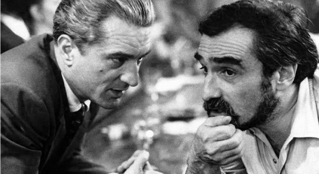 "Martin Scorsese's Eagerly Awaited Mob Epic ""The Irishman"" Is Headed to Netflix"